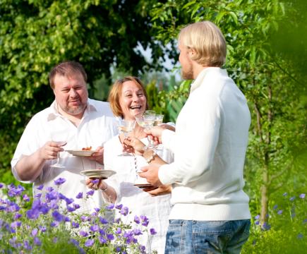 Kokeile kesäisiä reseptejä ja herkuttele