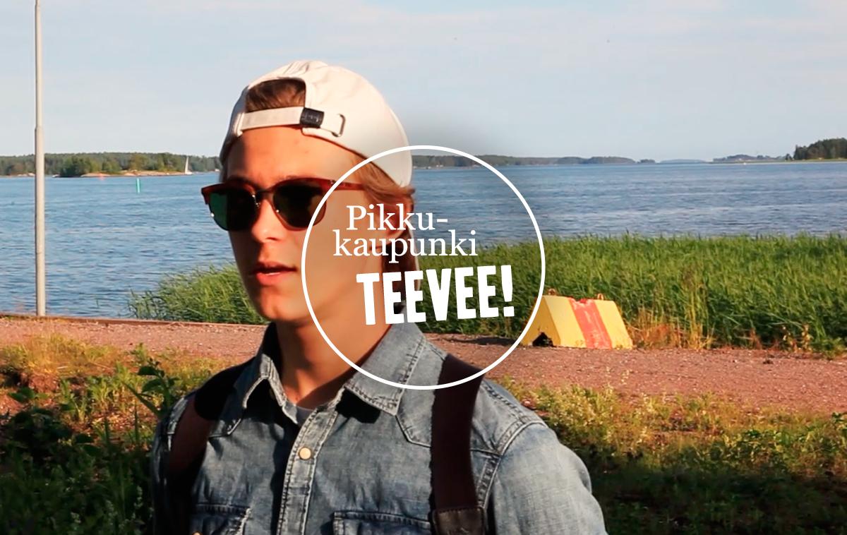 Kasper Ståhl