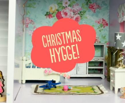Joulu Hygge - nukkemaailma kertoo