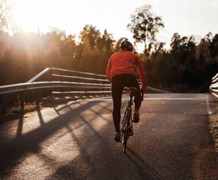 Pyöräily ja reitit Loviisassa