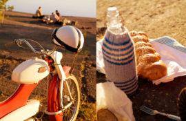 5 x piknik - piknikpaikat Loviisassa