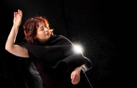 Kati Kivilahti toimii Loviisan Tanssiopiston rehtorina ja tanssinopettajana.